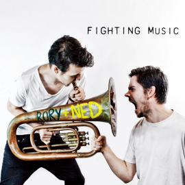 Fighting Music Front
