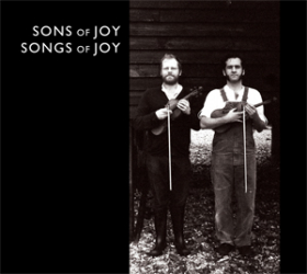 2011-11-14_Sons of Joy - Songs of Joy SB